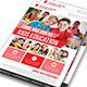 School Education Flyer - GraphicRiver Item for Sale