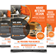 Interior Design Flyer Templates - GraphicRiver Item for Sale