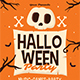 Halloween Event Flyer - GraphicRiver Item for Sale