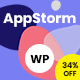 Appstorm - App Startup WordPress Theme - ThemeForest Item for Sale