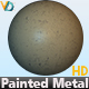 VDE_Painted Metal_Tileable_Texture - 3DOcean Item for Sale