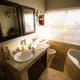 Interior of domestic bathroom - PhotoDune Item for Sale