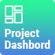 Project Dashboards for PowerPoint - GraphicRiver Item for Sale