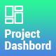 Project Dashboards for Google Slides - GraphicRiver Item for Sale