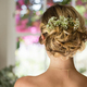 Free Download Close up of bride hair Nulled