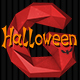 Halloween Intro Logo