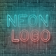 Transformer Neon Logo Reveal - VideoHive Item for Sale