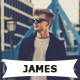 James Photoshop Action - GraphicRiver Item for Sale