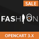 Fashion - OpenCart 3.x Responsive Theme - ThemeForest Item for Sale