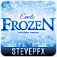 Frozen Ice Logo - VideoHive Item for Sale