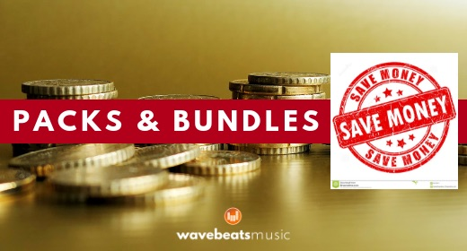 Packs & Bundles Collection by WavebeatsMusic