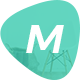 Moment - Minimalist Google Slides Template - GraphicRiver Item for Sale
