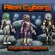 Alien Cyborg 2D Sprites - GraphicRiver Item for Sale