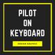 pilotonkeyboard