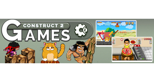 Construct Games