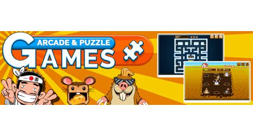 Arcade & Puzzle