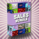 Shop/Sales Commercials Bundle - VideoHive Item for Sale