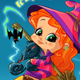 Little Witch - GraphicRiver Item for Sale