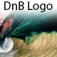 Dirty DnB Logo