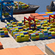 Cargo Dockyard