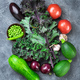 Various vegetables above - PhotoDune Item for Sale
