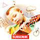Kids YouTube Banners - GraphicRiver Item for Sale