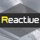 Reactive - GraphicRiver Item for Sale