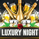Luxury Night - GraphicRiver Item for Sale