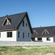 New Build houses - PhotoDune Item for Sale