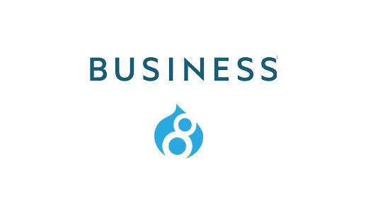 Business Drupal Theme
