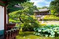 Changdeokgung Palace Secret Garden - PhotoDune Item for Sale