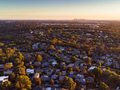 View over Macleod in Melbourne - PhotoDune Item for Sale