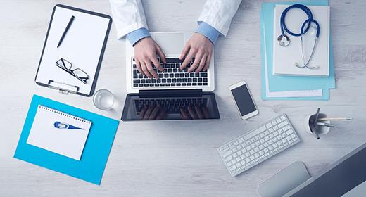 Die Besten WordPress Themes für Arztpraxen, Ärzte und Zahnärzte