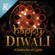 Diwali Festival Flyer Template - GraphicRiver Item for Sale