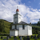Svatsum church near Gausdal - PhotoDune Item for Sale
