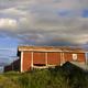 Falu red shed near Gausdal - PhotoDune Item for Sale