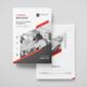 Corporate Bi-Fold Brochure 2018 - GraphicRiver Item for Sale