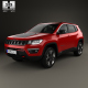 Jeep Compass Trailhawk (Latam) 2016