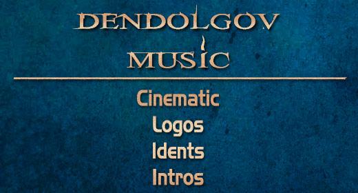 Cinematic, Logos, Idents, Intros