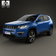 Jeep Compass Longitude (Latam) 2016