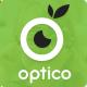 Optico   Optometrist & Eyecare WordPress Theme - ThemeForest Item for Sale