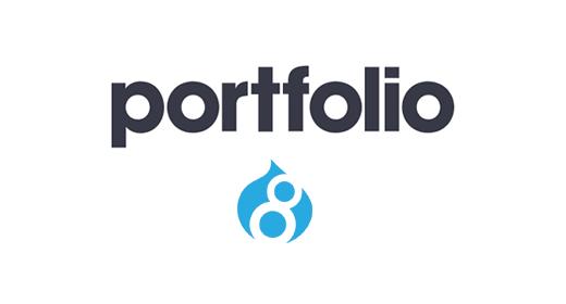 Portfolio Drupal Theme