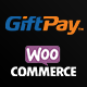 GiftPay io for WooCommerce - CodeCanyon Item for Sale