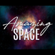Amazing Space Backgrounds - GraphicRiver Item for Sale