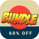 Bundle - Comic Book Styles for Illustrator - GraphicRiver Item for Sale