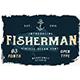 Fisherman - Vintage Ocean Fonts - GraphicRiver Item for Sale