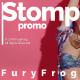 Modern Stomp Promo - VideoHive Item for Sale