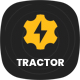 Tractor - Industrial/ Manufacturing WordPress Theme - ThemeForest Item for Sale