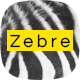 Zebre - Minimal Portfolio WordPress Theme For Freelancer & Agency - ThemeForest Item for Sale