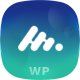 Moody - A Modern & Flexible Multipurpose WordPress Theme - ThemeForest Item for Sale